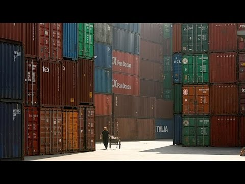 المغرب اليوم  - بالفيديو تصدّع محرك الصادرات الصينية