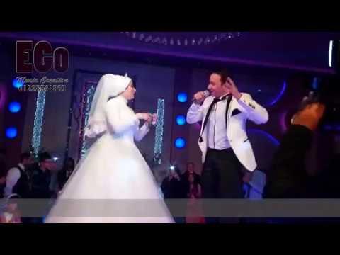 المغرب اليوم  - عريس وعروسة يرويان مواقفهما في أغنية طريفة