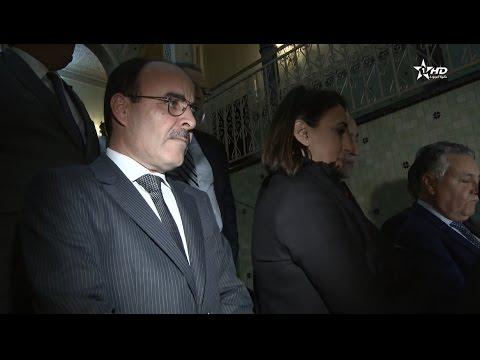 المغرب اليوم  - رئيس الحكومة عبد الاله بنكيران يعقد اجتماعًا تشاوريًا