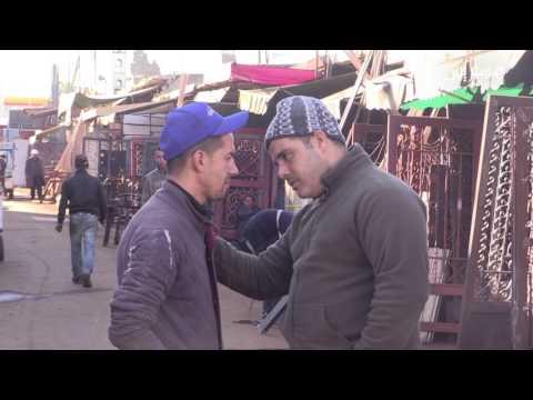 المغرب اليوم  - شاهد سوق الحدادة في الدار البيضاء