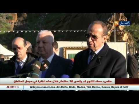 المغرب اليوم  - شاهد وزير الزراعة يؤكد أن كل المجهودات منصبة لتكثيف الإنتاج الوطني