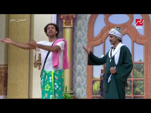 المغرب اليوم  - شاهد علي ربيع يُغني بتناديني تاني ليه