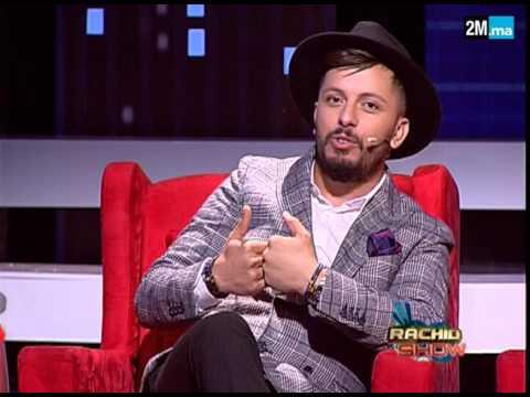 المغرب اليوم  - بالفيديو حاتم عمور يرد على الانتقادات الموجهة له