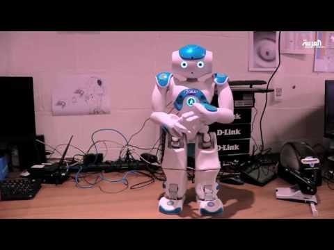 المغرب اليوم  - بالفيديو  خوف أوروبي من الروبوتات وتبخر الوظائف