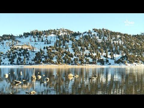 المغرب اليوم  - شاهد  بحيرة أكلمام سيدي علي في إقليم ميدلت