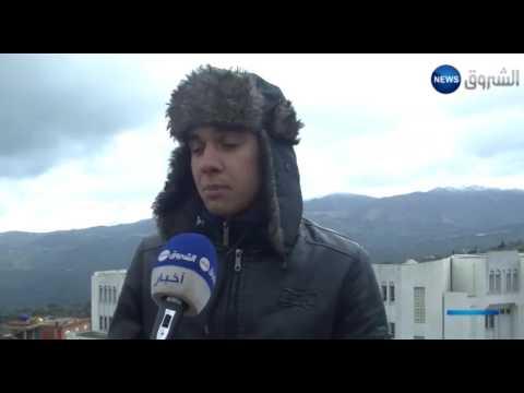 المغرب اليوم  - انزلاقات أرضية تهدد مؤسسات عمومية في بوراوي بلهادف