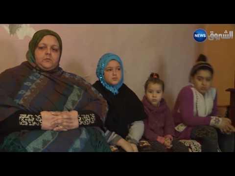 المغرب اليوم  - شاهد خالتي بديعة تصارع صقيع الشتاء