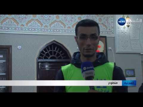 المغرب اليوم  - شاهد خدام المساجد فتية نذروا حياتهم لخدمة بيوت الله