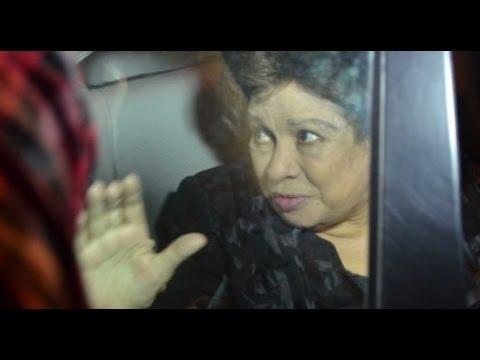 المغرب اليوم  - شاهد رسالة كريمة مختار قبل رحيلها بيومين في آخر ظهور تلفزيوني لها