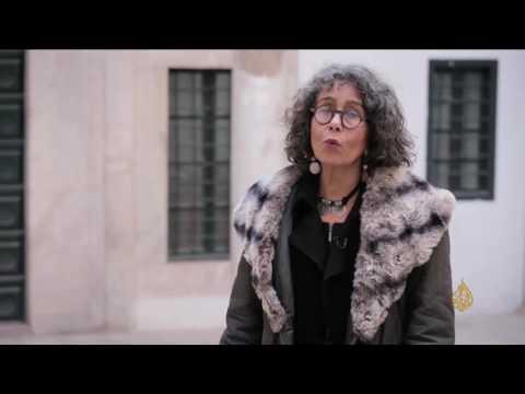 المغرب اليوم  - شاهد جولة شاملة في القصور التونسية العتيقة