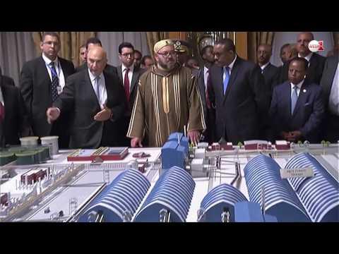 المغرب اليوم  - شاهد المغرب أضحى قوة اقتصادية في أفريقيا