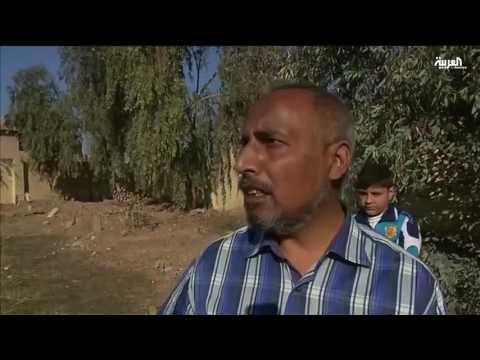 المغرب اليوم  - بالفيديو  يتامى في الموصل يبحثون عن آبائهم الموتى في قبور موقتة