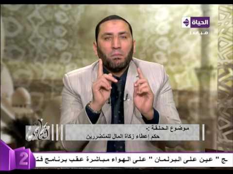 المغرب اليوم  - بالفيديو محاسبة الشخص على حديث النفس والتفكير في المعصية