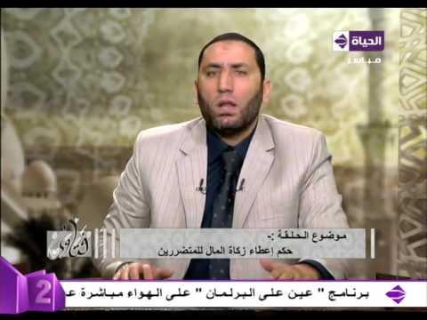 المغرب اليوم  - بالفيديو أجر تارك الصلاة على أعماله الحسنة استغفار، صيام، وغيرها