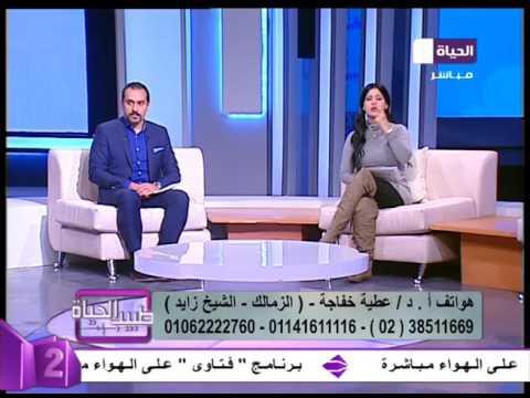المغرب اليوم  - بالفيديو  تجميل شكل الأيدى بعد حقنها بالدهون