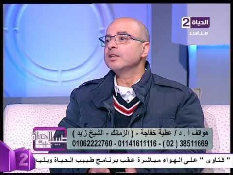المغرب اليوم  - شاهد فيديو يوضّح كيفية حقن الثدي بالدهون