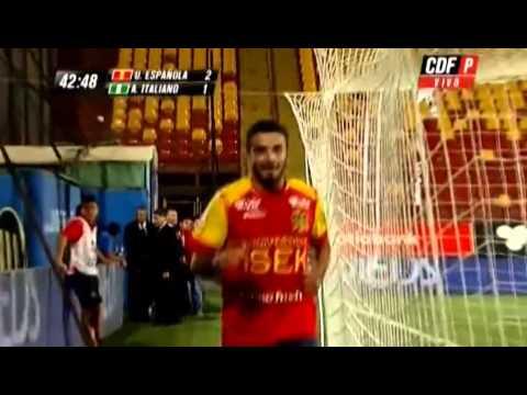 المغرب اليوم  - شاهد أجمل أهداف كارلوس سالوم في مشواره حتى الآن