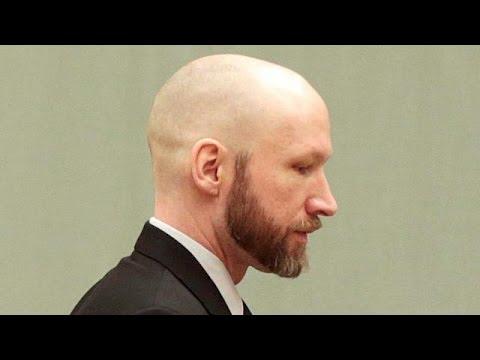 المغرب اليوم  - بالفيديو  النرويج ترد على استئناف القاتل أندريس بريفيك بسبب حبسه الانفرادي
