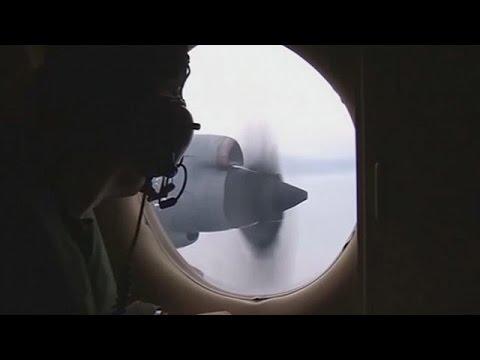 المغرب اليوم  - بالفيديو  توقف أعمال البحث عن الطائرة الماليزية المختفية منذ 2014