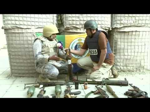 المغرب اليوم  - شاهد تصدي القوات السعودية لمحاولة اختراق للحدود
