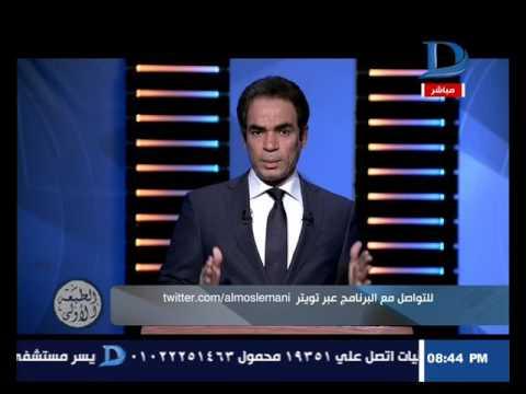 المغرب اليوم  - أحمد المسلماني يناقش أزمة كوريا الشمالية والصاروخ النووي