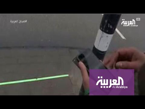 المغرب اليوم  - بالفيديو  إشارات ضوئية لمدمني الهواتف الذكية في هولندا