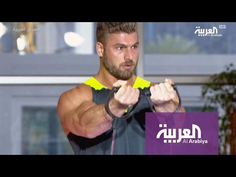 المغرب اليوم  - تمارين لشد الجسم بعد خسارة الوزن