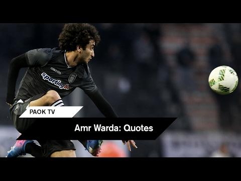 المغرب اليوم  - عمرو وردة يتحدّث عن شيكابالا وبطولة الدوري الأوروبي