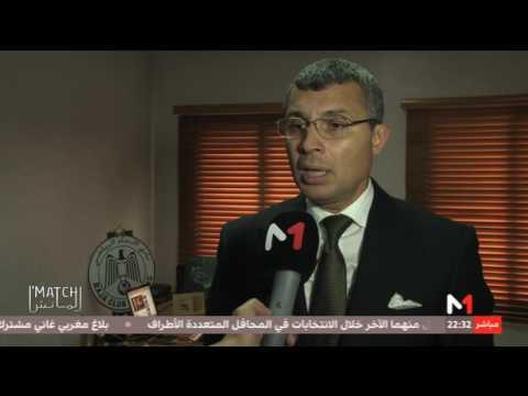 المغرب اليوم  - أسباب الأزمة المالية للرجاء وطرق تجاوزها