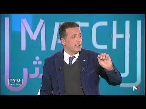المغرب اليوم  - شاهد تعليق طريف من فؤاد الصحابي على أزمة الرجاء
