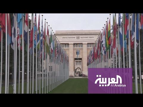 المغرب اليوم  - بالفيديو  الأمم المتحدة قلقة من تصعيد القوات الحكومية في محيط دمشق