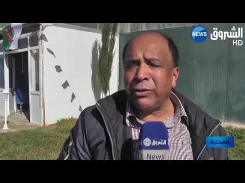 المغرب اليوم  - مزرعة الكثبان تجربة في إنتاج الأسماك