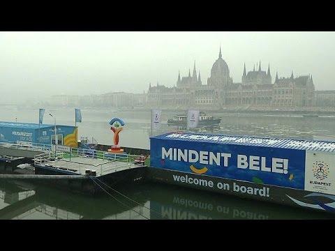 بالفيديو: المجر تسحب ترشيح بودابيست لاستضافة الأولمبياد