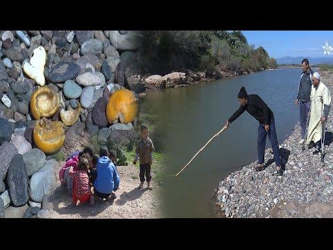 المغرب اليوم  - شاهد تفاصيل مقتل طفلين غرقا في بركة مائية في تارودانت