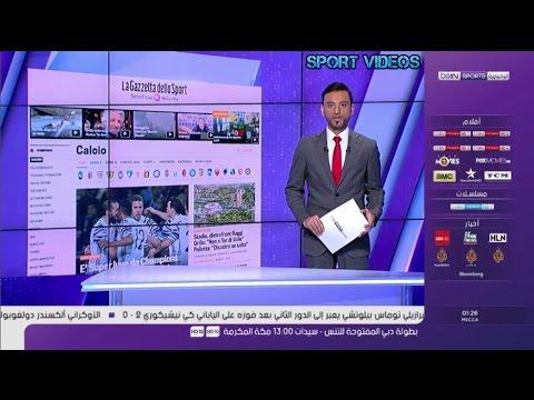 المغرب اليوم  - شاهد عناوين الصحافة بخصوص دوري أبطال أوروبا