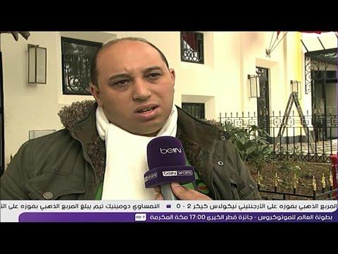 المغرب اليوم  - شاهد تقرير بي إن سبورت حول ردود فعل الرجاويين