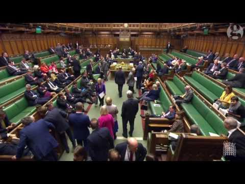 المغرب اليوم  - شاهد لحظة إغلاق البرلمان البريطاني عند وقوع الهجوم المتطرّف الأخير