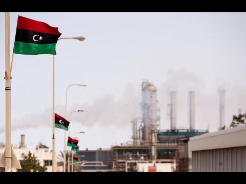 المغرب اليوم  - شاهد إنتاج النفط في ليبيا يرتفع إلى 700 ألف برميل يوميًا
