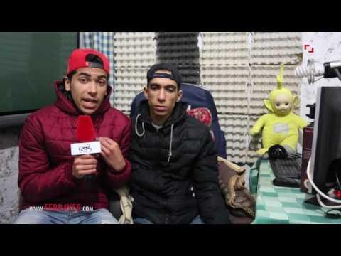 المغرب اليوم  - ابن عمة سكوزا يكشف عن الذين قرصنوا قناته على يوتيوب