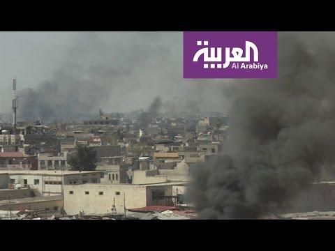 المغرب اليوم  - شاهد العبادي يُطالب بتغيير قواعد الاشتباك بعد كارثة الموصل