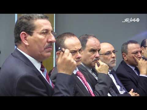 المغرب اليوم  - المصرف الشعبي يطلق بنك اليسر للمعاملات التشاركية