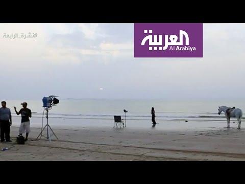 المغرب اليوم  - شاهد انطلاق مهرجان أفلام السعودية في دورته الرابعة