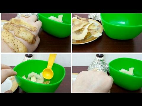 المغرب اليوم  - بالفيديو فوائد قشر البطاطس للبشرة في وصفة غير مكلفة