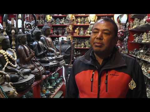 المغرب اليوم  - شاهد نيبال ما بين سحر الطبيعة ووجهات سياحية