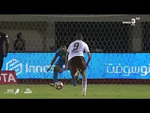 المغرب اليوم  - شاهد أهم الأهداف في مباراة الاتحاد والاتفاق