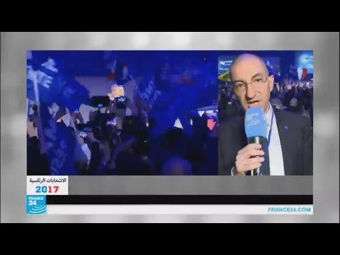 المغرب اليوم  - جان مسيحة على فوز مارين لوبان في الانتخابات