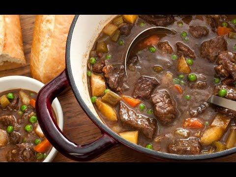 المغرب اليوم  - طريقة إعداد يخنة اللحم والخضار