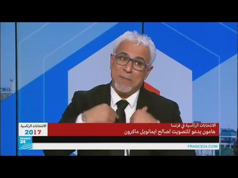 المغرب اليوم  - شاهد ماكرون على خطى ساركوزي