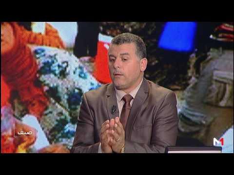 المغرب اليوم  - شاهد  لماذا تطرد الجزائر المهاجرين السوريين نحو الحدود المغربية