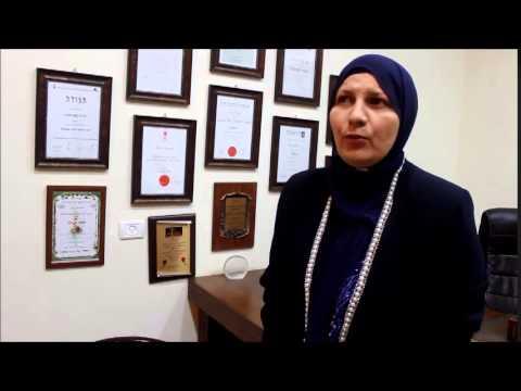 المغرب اليوم  - تعرف على أول قاضية مسلمة محجبة في محاكم إسرائيل